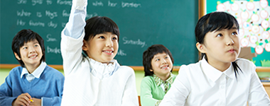 English Education TESOL for Young Learners